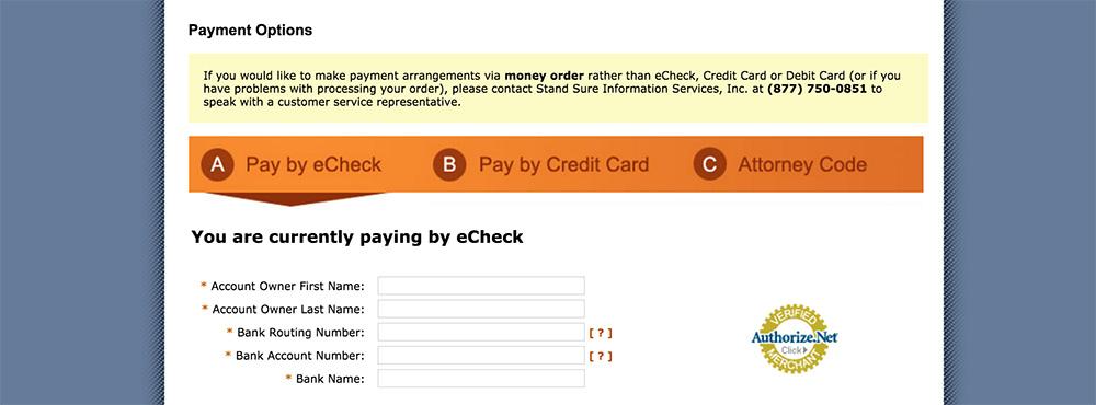 DE-Payment